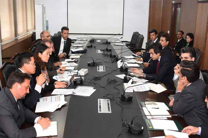 ADB to lend $7 million for urban sector projects in K-P