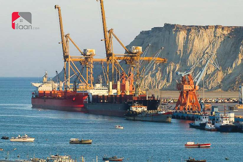 Government have Approved Tax Exemption for Gwadar until 2039