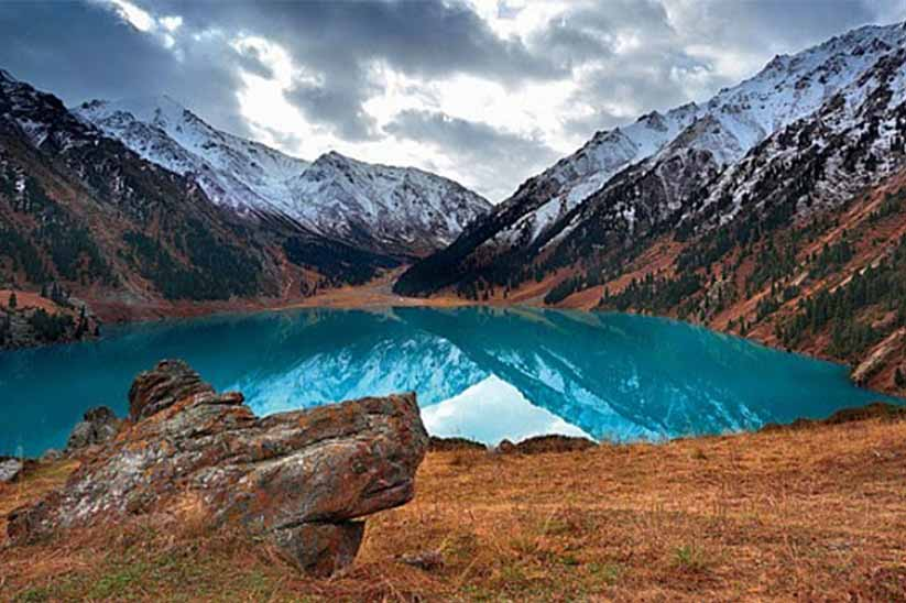 First-Ever Tourist Festival to take Place in Koh-e- Suleman