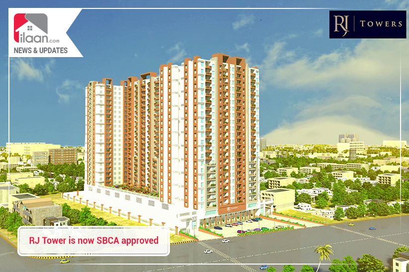 RJ Towers is now SBCA approved