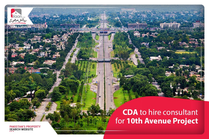 CDA to hire consultant for 10th Avenue Project