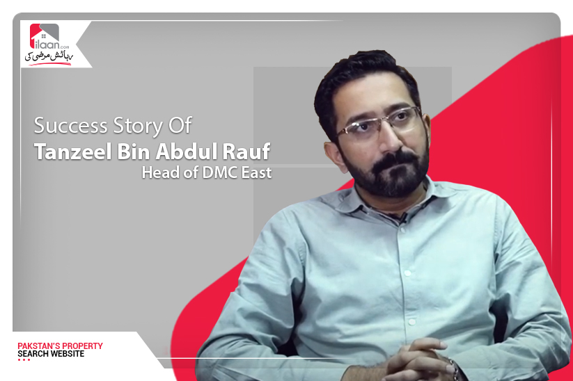 Success Story of Tanzeel Bin Abdul Rauf