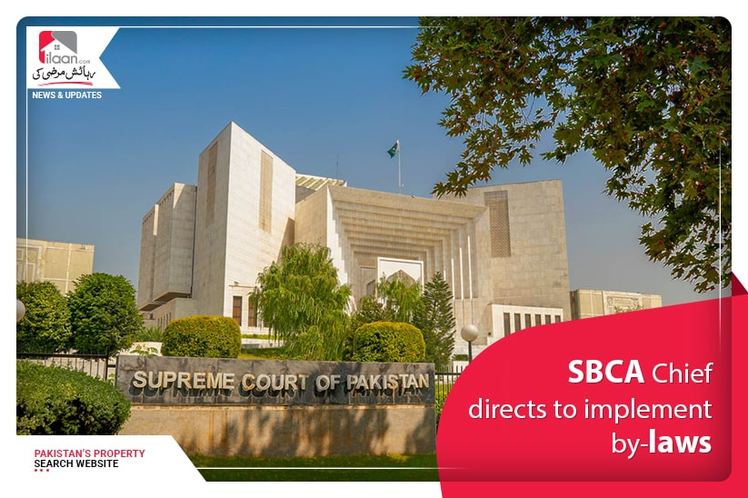 SBCA chief directs to implement by-laws