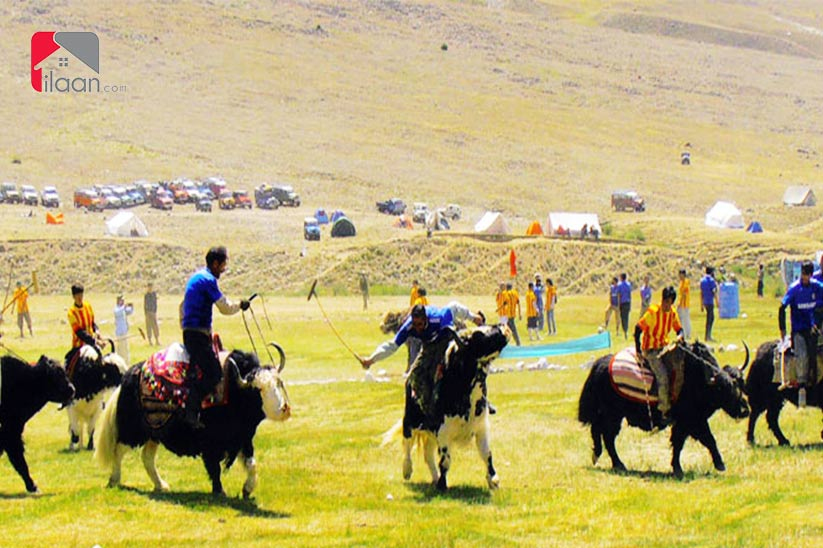 Broghil Festival to Begin Today in Peshawar