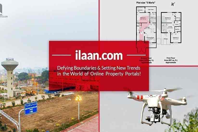 You Can Find Your Dream Home with ilaan.com – ProPakistani Writes
