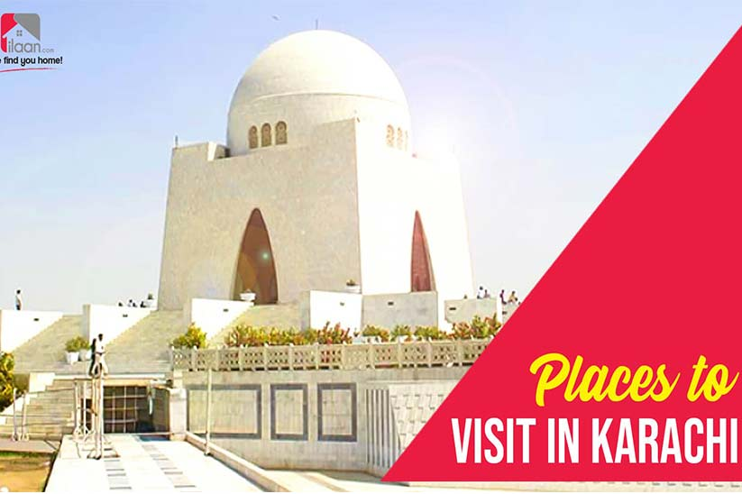 Must-See Recreational Sites to Visit in Karachi
