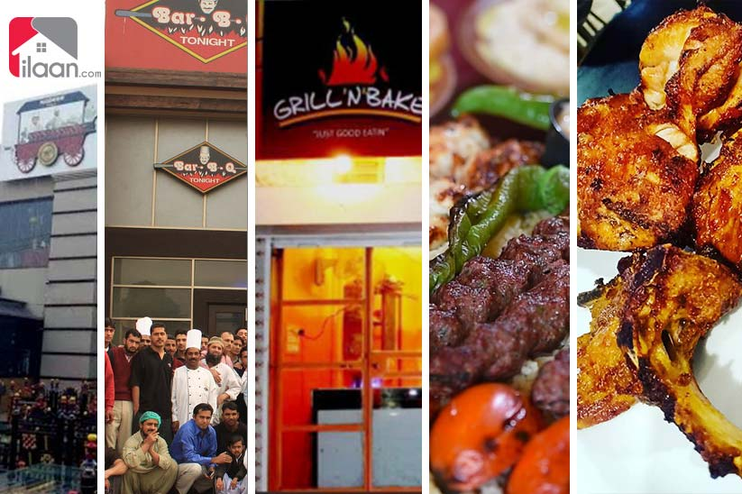 Best BBQ Spots in Lahore for Desi Food Lovers