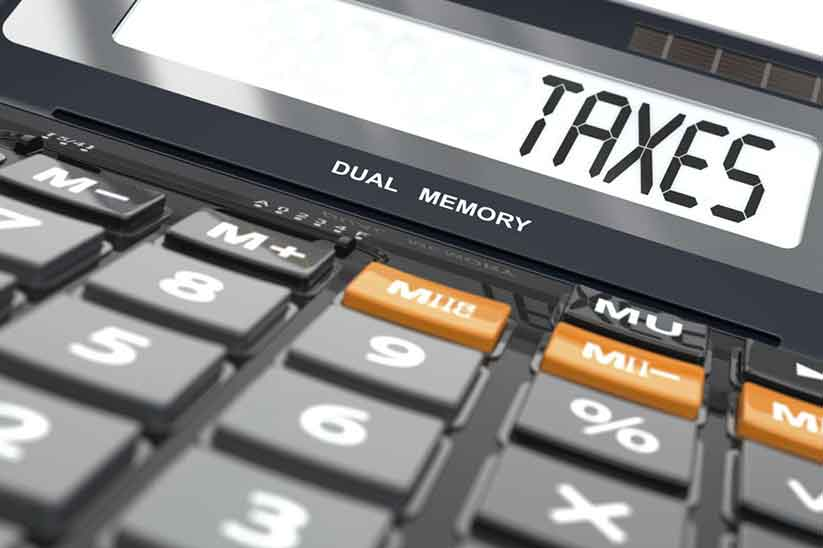 Rs113.2 million recovered in property tax by the Taxation Department