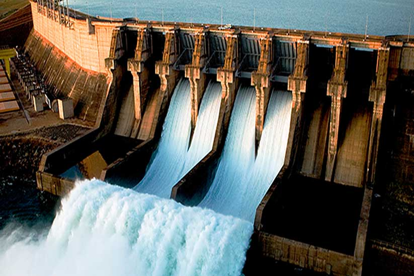 Pakistan Scored Third Position on Hydel Power Growth List