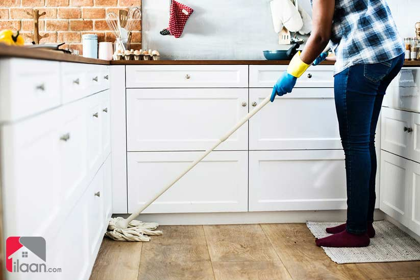 Easy Ways to Clean Your Home before an Event!