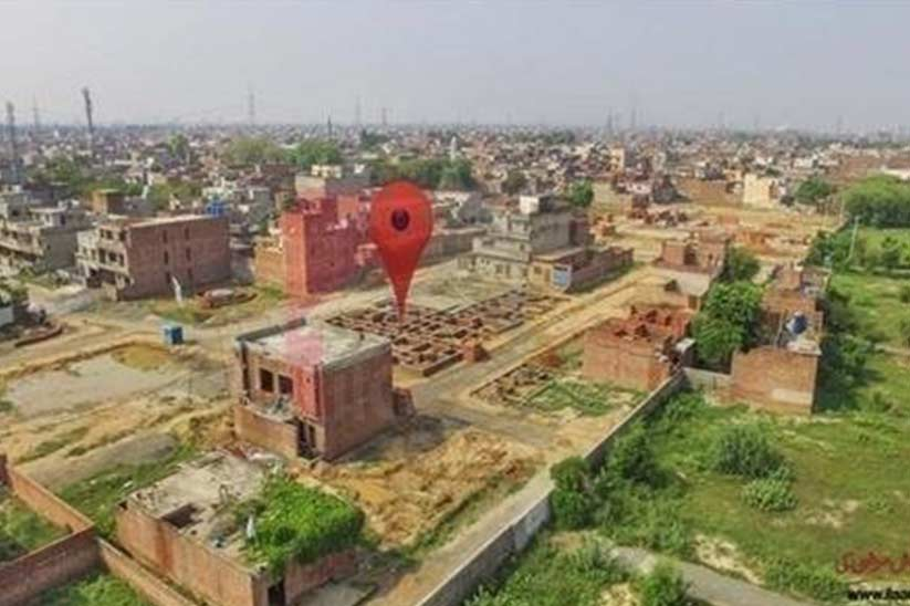 Pakistan Property Market Is On Hype These Days