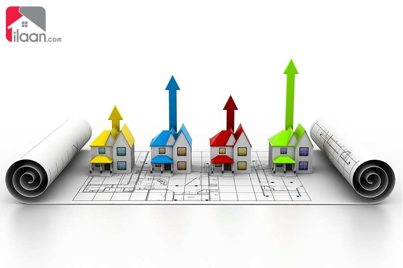 3 Things that will Support Real Estate Growth in Pakistan