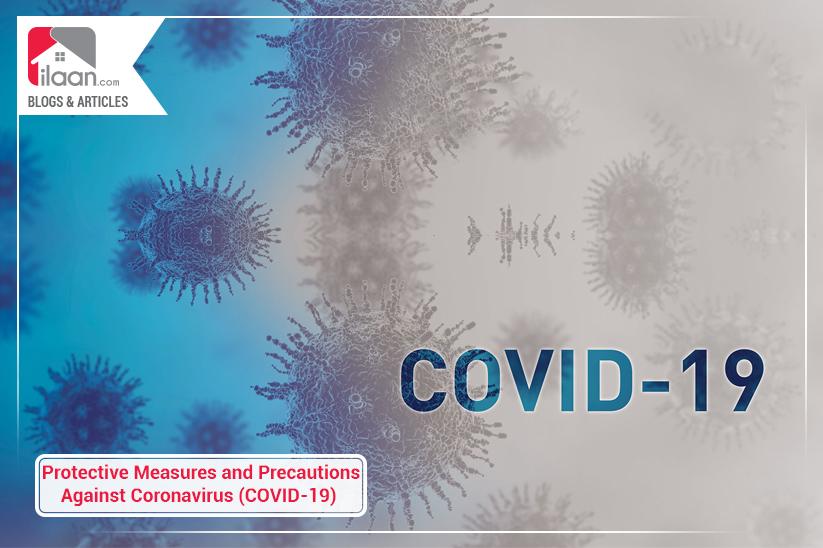 Protective Measures and Precautions Against Coronavirus (COVID-19)