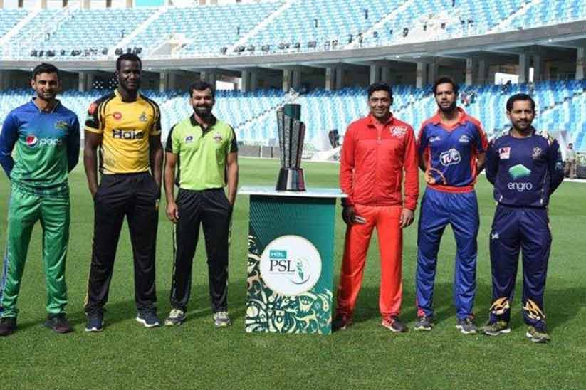 Cricket Coming Home - Lahore & Karachi to Host 8 PSL Matches Combined