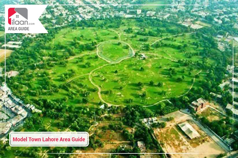 Model Town Lahore