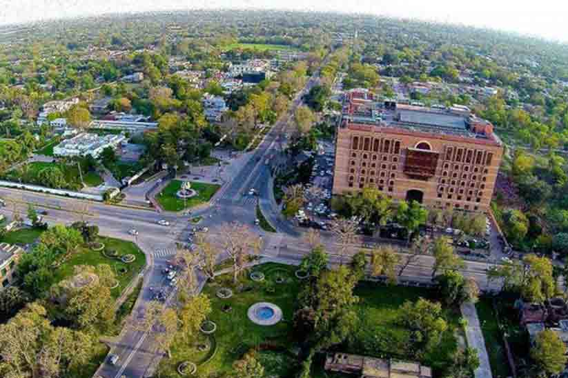 Lahore to be made greener