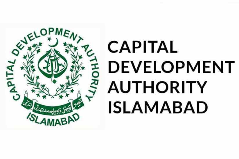 Capital Development Authority generates PKR 1,024 million