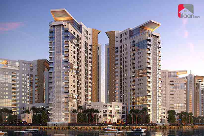 Luxurious Investment Opportunity in Gulberg Islamabad