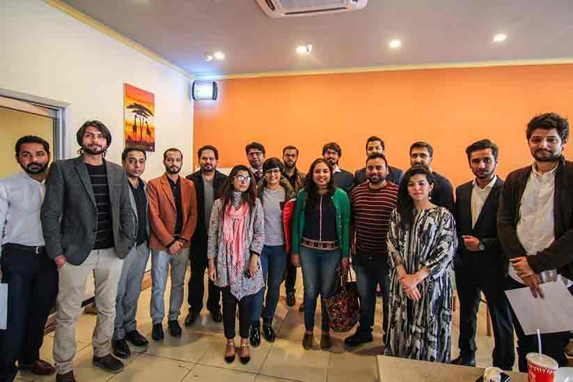 Bloggers Meetup by ilaan.com – Creating New Opportunities for Growth in the Real Estate Sector