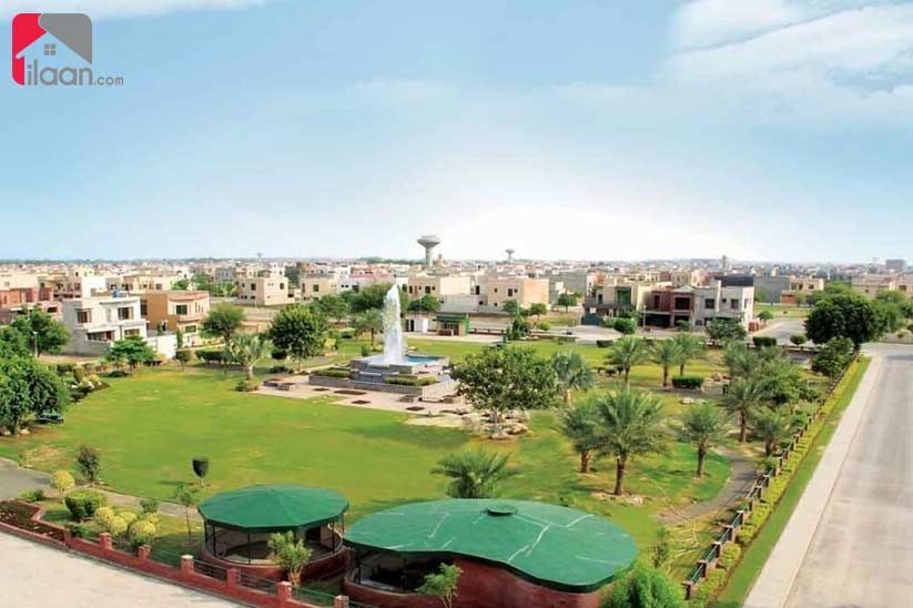 Top Reasons to live in Bahria Town, Lahore