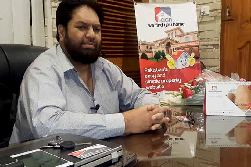 Implementation of New Taxes Devastating for Real Estate Sector – Claims Ejaz Khan Chairman Federation of Realtors Pakistan