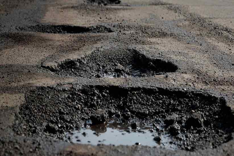 Road Repairs Approved by LDA worth PKR 108 Million