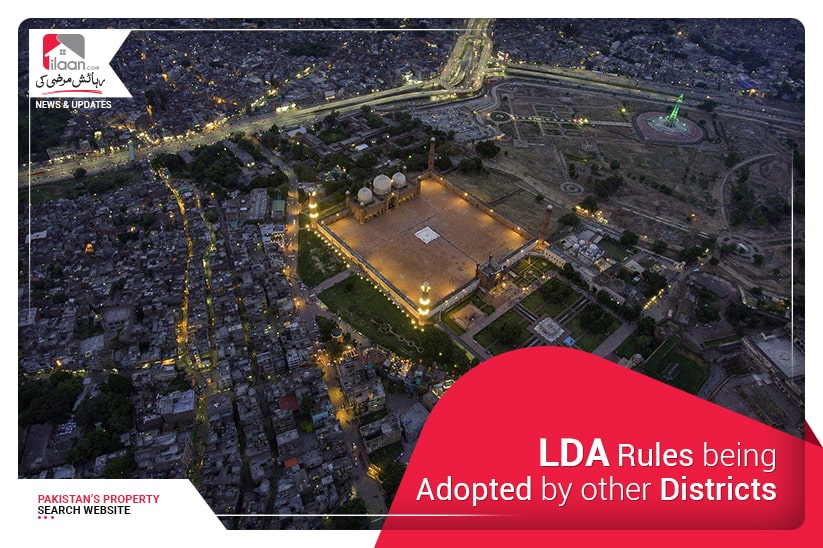 LDA rules being adopted by other districts