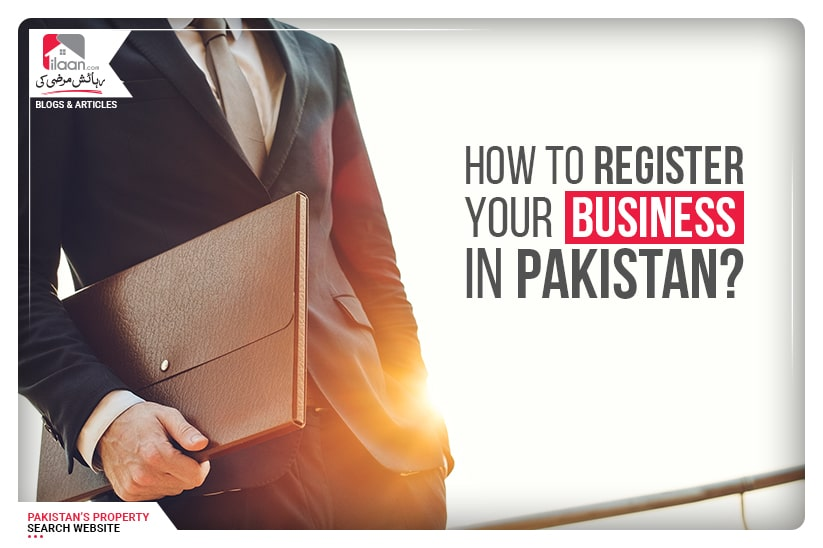 How to register your business in Pakistan?