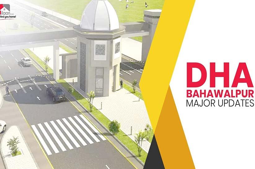DHA Bahawalpur Balloting Date Announced