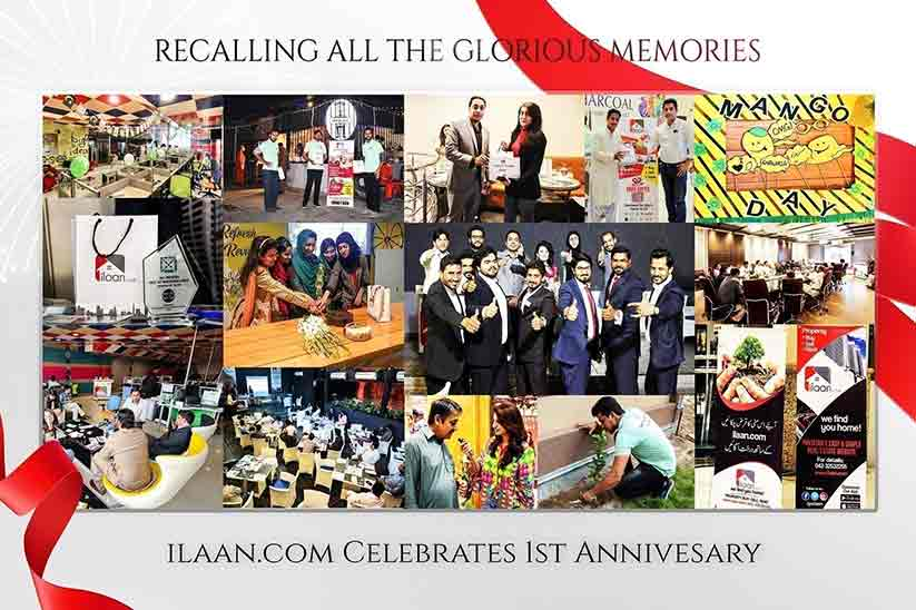 Celebrating 1 Year of ilaan.com – A Year of Remarkable Achievements & Unparalleled Customer Service