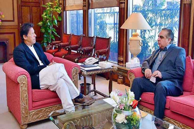 Rs162 billion Development Package for Karachi