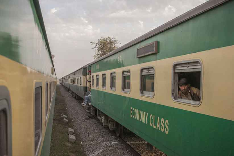 The Ministry of Railway is Inviting Bids for the Passenger Coaches