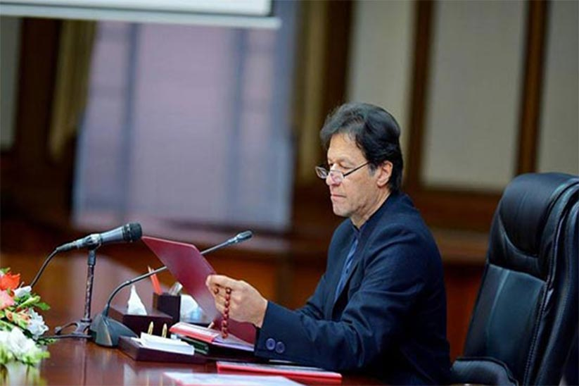 Upcoming Budget Proposal Reviewed by PM's Aide before Cabinet Meeting