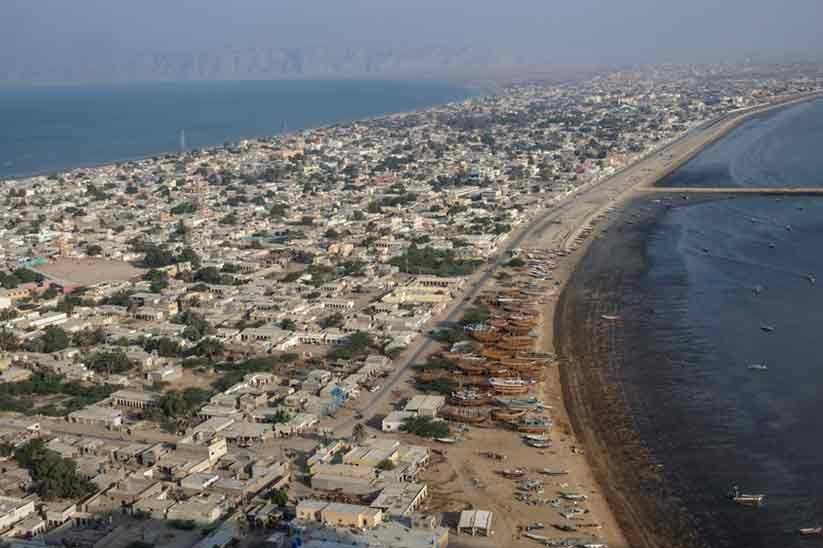 Abundant Investment Opportunities in Gwadar