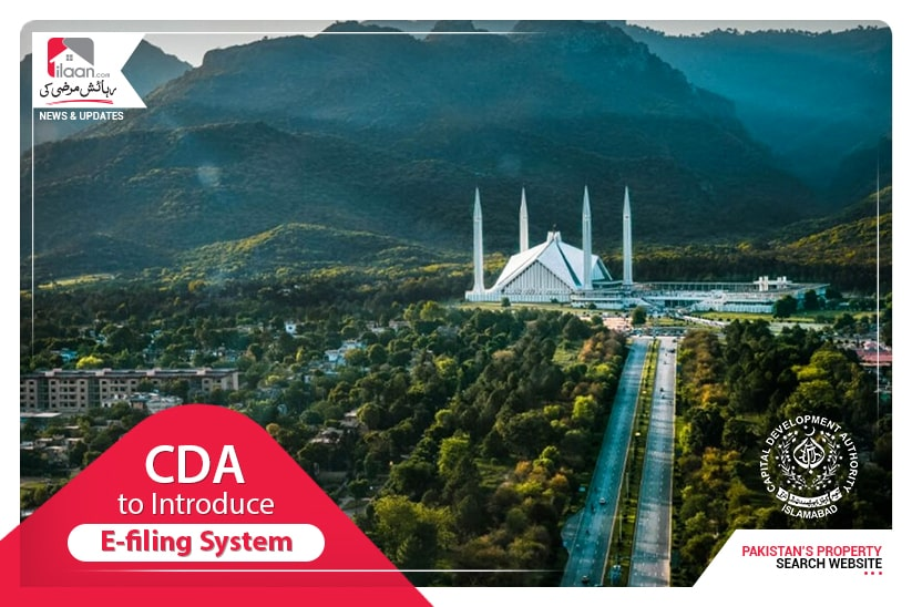 CDA to introduce e-filing system