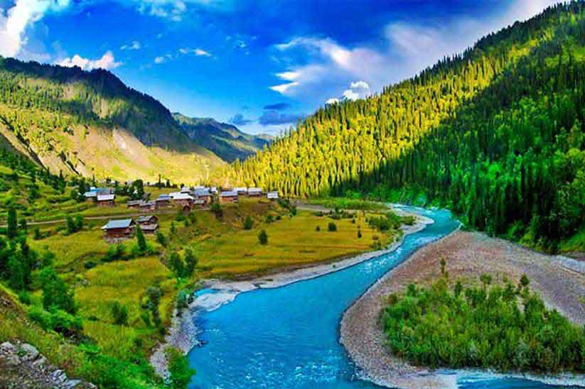 Exotic Places to Visit in Pakistan in 2019 – A Guide for Tourists