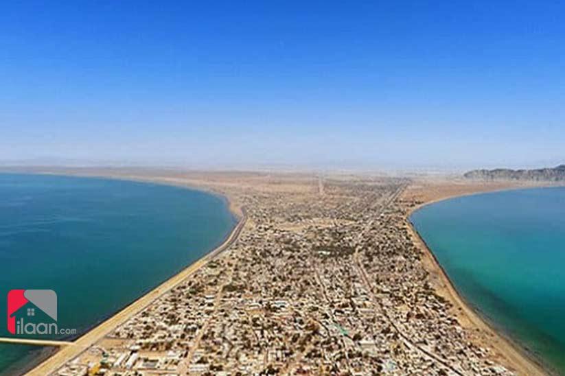 Real Estate Growth in Gwadar – Pakistan's Next Business Hub