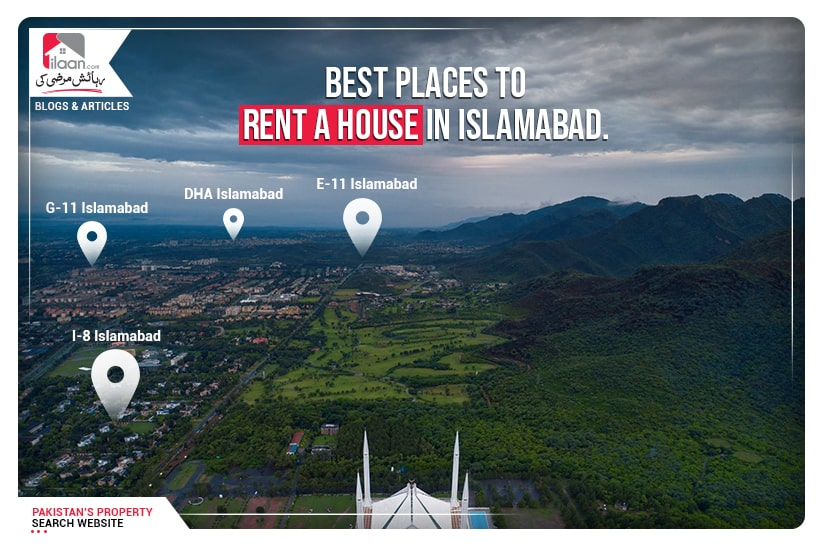 Best Places to Rent a House in Islamabad