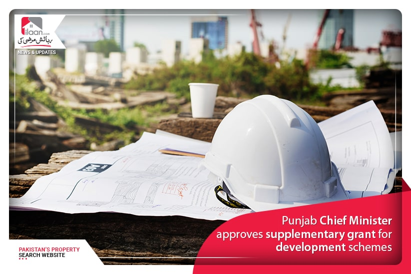 Punjab Chief Minister approves supplementary grant for development schemes
