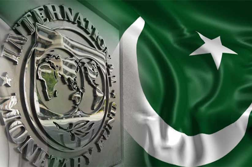 Bailout Package Finalized by IMF