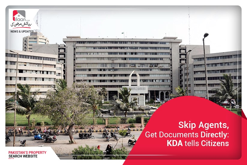Skip agents, get documents directly: KDA tells citizens