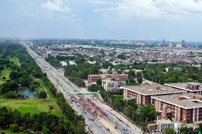 Ferozepur Road - A Great Investment Potential for Residential & Commercial Units