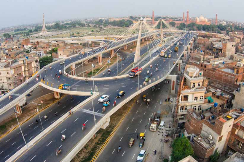 Lahore to see more development