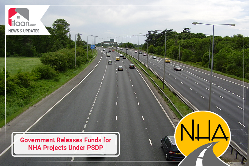 Government Releases Funds for NHA Projects Under PSDP