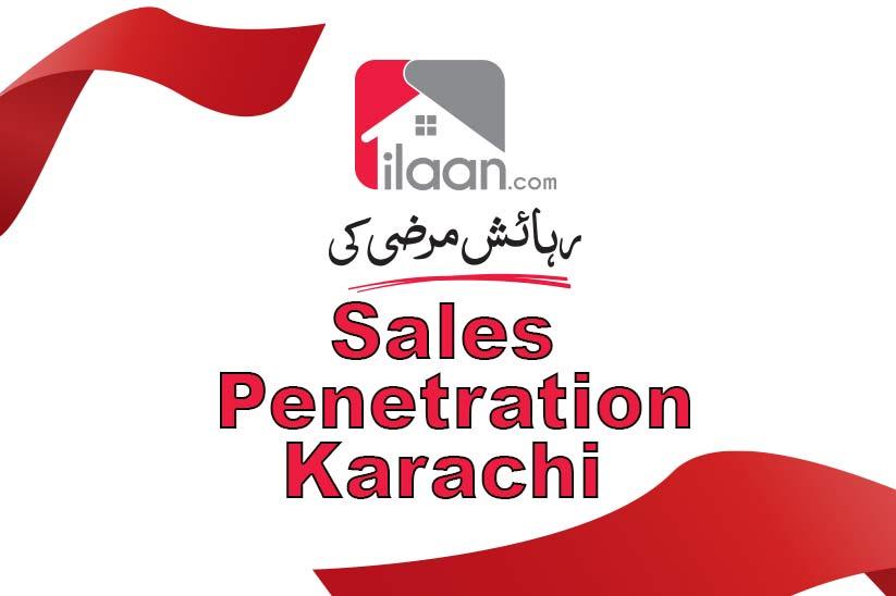 ilaan.com Initiates Sales Penetration Drive in Karachi