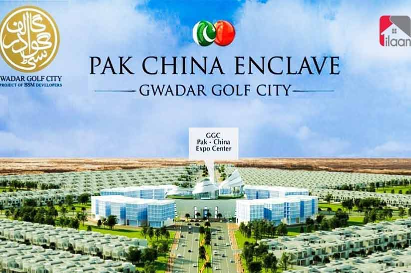 Get All the Details Before Pre-Booking Starts in Pak China Enclave in Gwadar