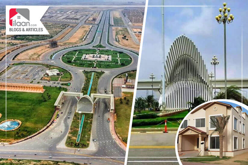 What Provides a Quality Lifestyle in Bahria Town Karachi?