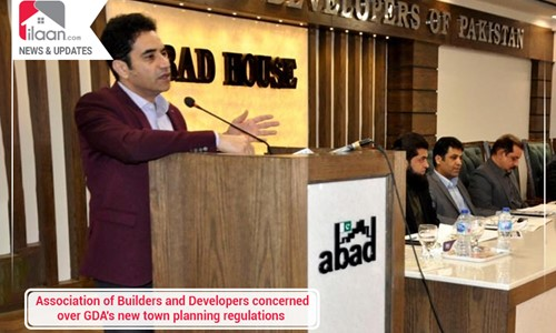 Association of Builders and Developers concerned over GDA's new town planning regulations