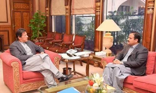 CM Punjab announces development for all regions under the new budget
