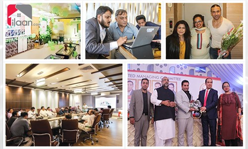 ilaan.com Completes 1 Successful Year in Karachi – Several Achievements Unlocked